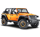 Jeep and Truck Accessories