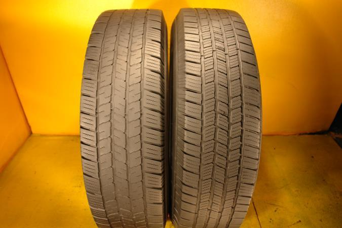 MICHELIN 235/70/17 - used and new tires in Tampa, Clearwater FL!