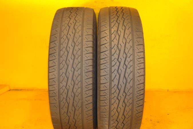 DUNLOP 215/70/16 - used and new tires in Tampa, Clearwater FL!