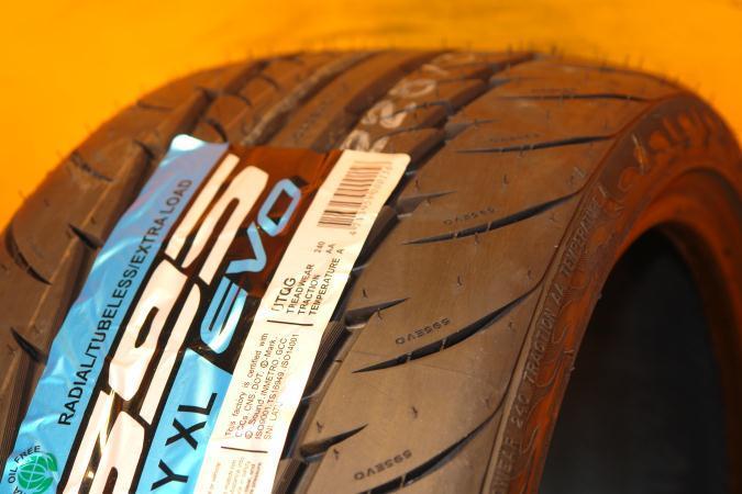 Used Tires Orlando >> FEDERAL 275/30/19