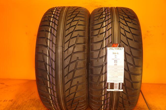 Used Tires Orlando >> NANKANG 255/40/17