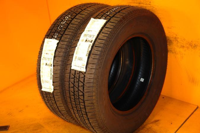 Used Tires Tampa >> KELLY 205/70/15