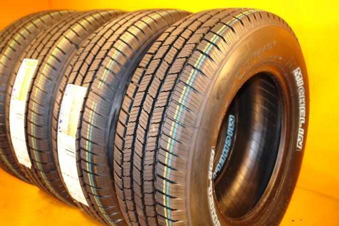 Used Tires Orlando >> MICHELIN 225/70/16