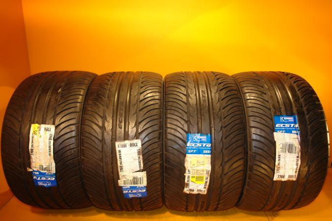 Call Big O Tires >> KUMHO 295/30/18