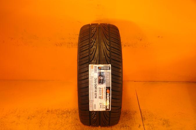 HANKOOK 205/50/16 - used and new tires in Tampa, Clearwater FL!