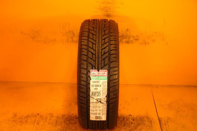 FULDA 195/60/14 - used and new tires in Tampa, Clearwater FL!