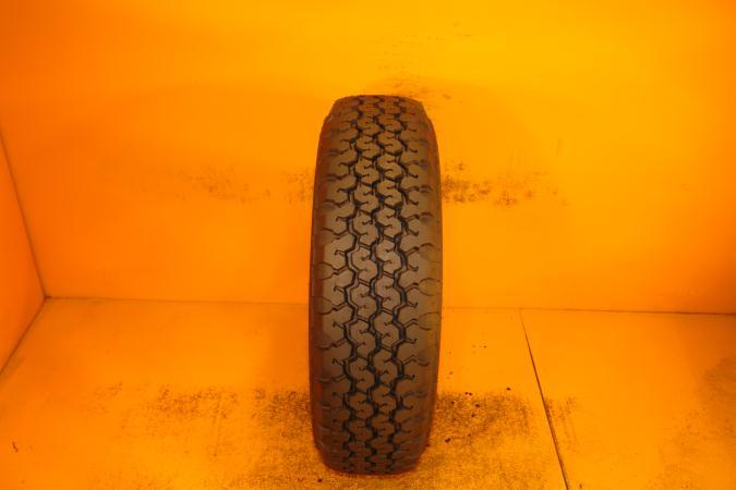BRIDGESTONE 215/75/15 - used and new tires in Tampa, Clearwater FL!