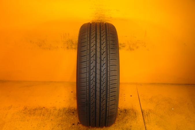 KUMHO 215/55/17 - used and new tires in Tampa, Clearwater FL!