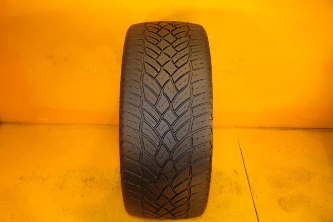 COOPER 265/35/22 - used and new tires in Tampa, Clearwater FL!