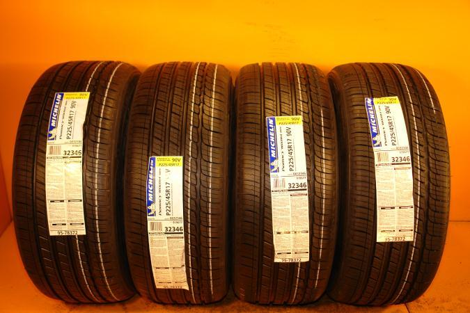 Used Tires Tampa >> MICHELIN 225/45/17