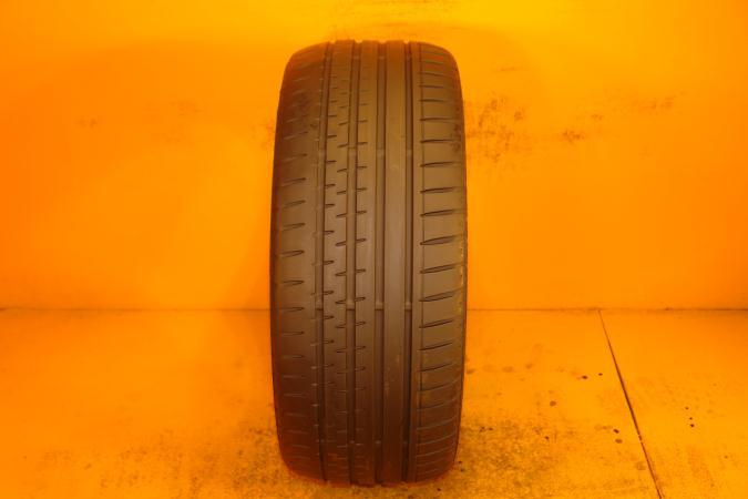 CONTINENTAL 235/40/18 - used and new tires in Tampa, Clearwater FL!