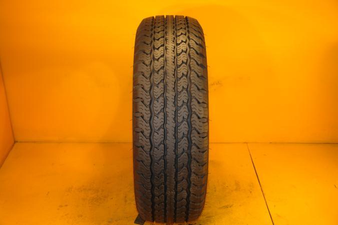 DUNLOP 265/70/17 - used and new tires in Tampa, Clearwater FL!