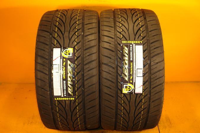 Used Tires Tampa >> LEXANI 295/25/22