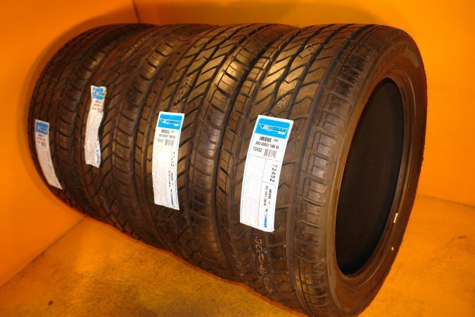 Used Tires Tampa >> IRONMAN 305/45/22