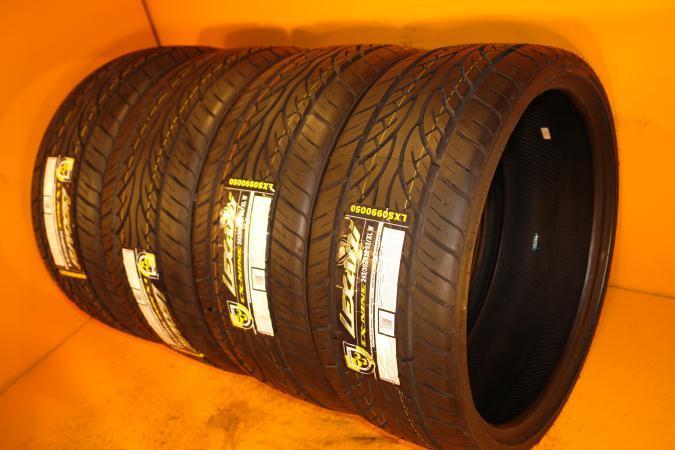 Used Tires Orlando >> LEXANI 245/30/22