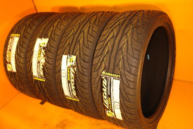 LEXANI 245/35/20 - New and Used TIRES in Tampa Bay ...