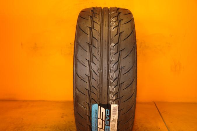 FEDERAL 205/40/18 - used and new tires in Tampa, Clearwater FL!