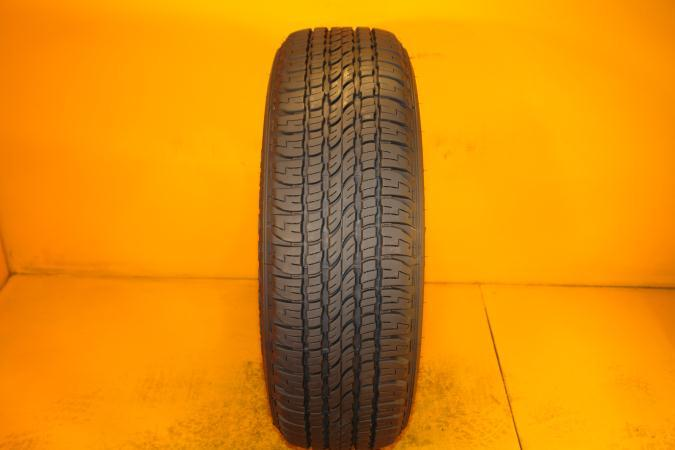 FIRESTONE 235/70/17 - used and new tires in Tampa, Clearwater FL!