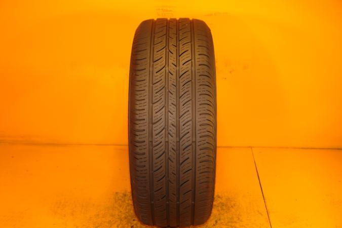 CONTINENTAL 235/55/17 - used and new tires in Tampa, Clearwater FL!