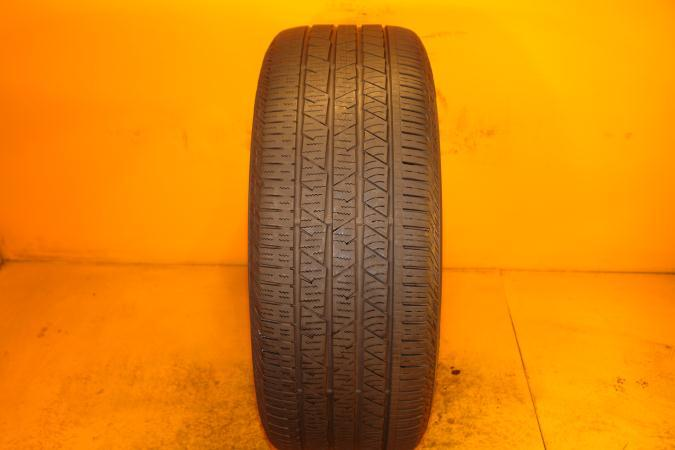 CONTINENTAL 255/55/18 - used and new tires in Tampa, Clearwater FL!