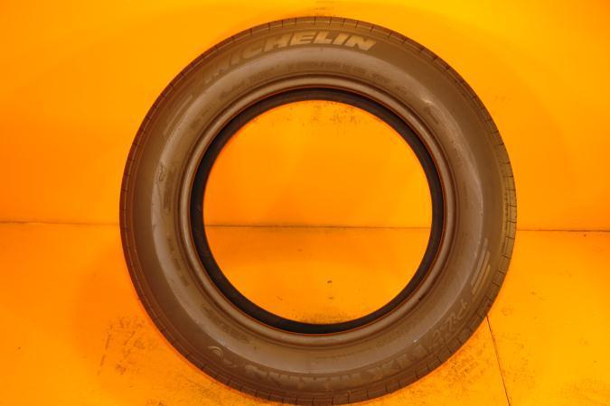 Michelin Pilot Hx Mxm4 >> MICHELIN 235/60/18