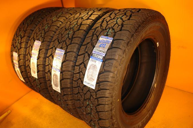 Call Big O Tires >> TEMPRA 275/65/20