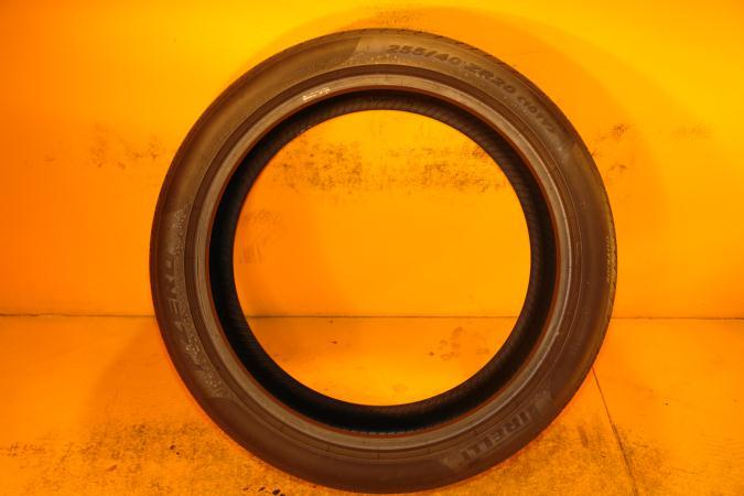 Used Tires Tampa >> PIRELLI 255/40/20