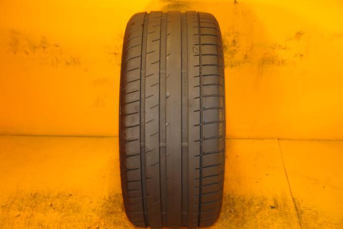CONTINENTAL 245/40/17 - used and new tires in Tampa, Clearwater FL!