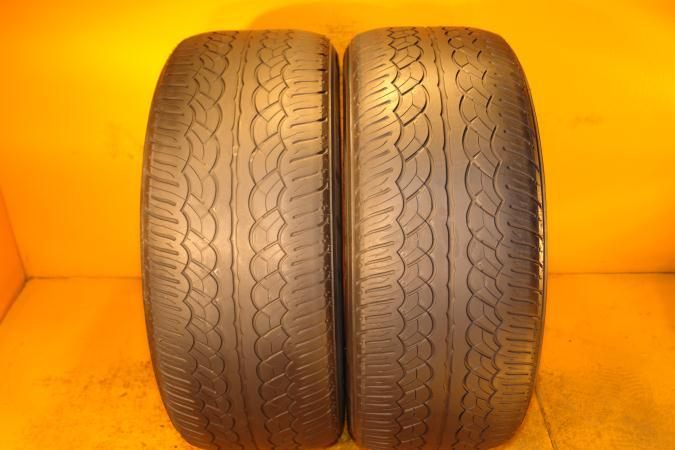 YOKOHAMA 265/50/20 - used and new tires in Tampa, Clearwater FL!