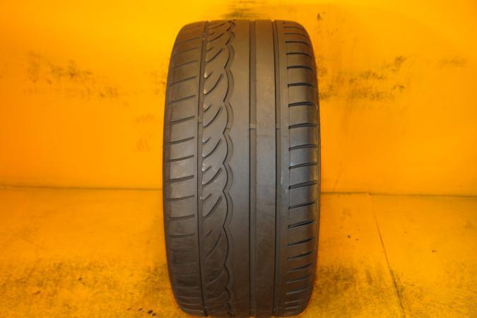 DUNLOP 275/35/18 - used and new tires in Tampa, Clearwater FL!