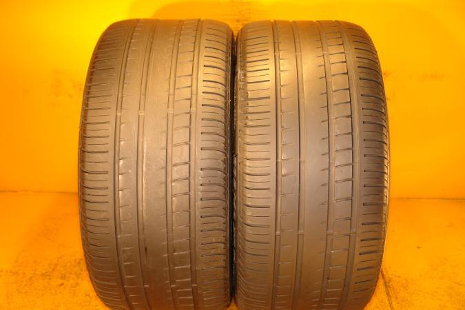 PIRELLI 285/40/19 - used and new tires in Tampa, Clearwater FL!