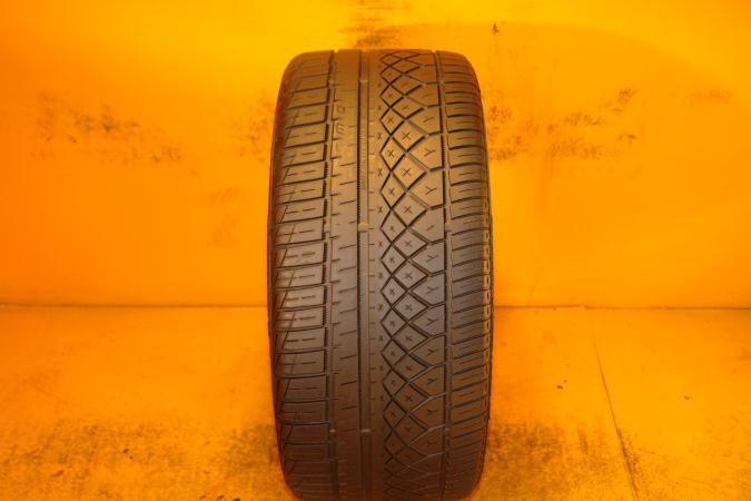 CONTINENTAL 255/35/18 - used and new tires in Tampa, Clearwater FL!