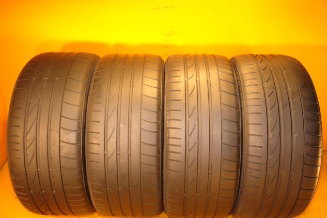 Bridgestone Potenza Re050A >> BRIDGESTONE 245/40/18