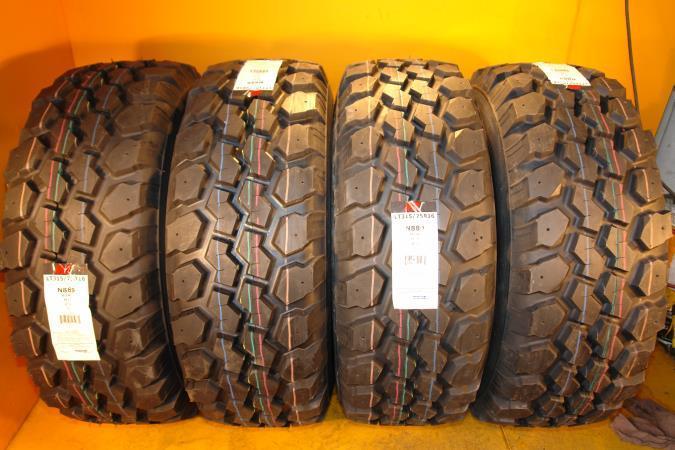 Used Tires Tampa >> NANKANG 315/75/16