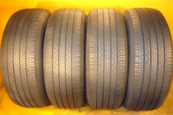 Used Tires Tampa >> MICHELIN 245/60/18