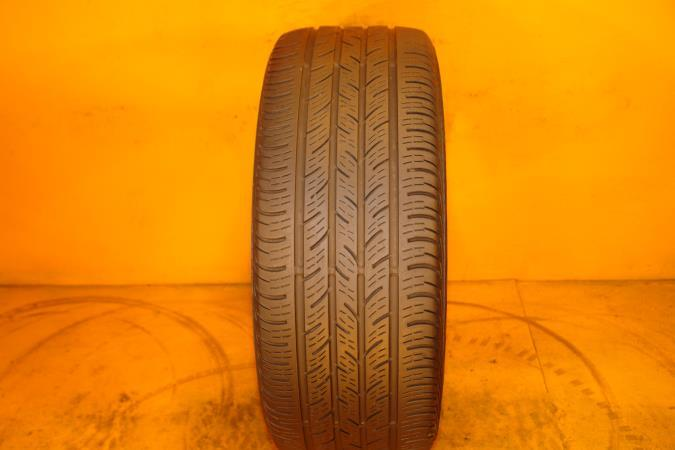 CONTINENTAL 235/45/17 - used and new tires in Tampa, Clearwater FL!