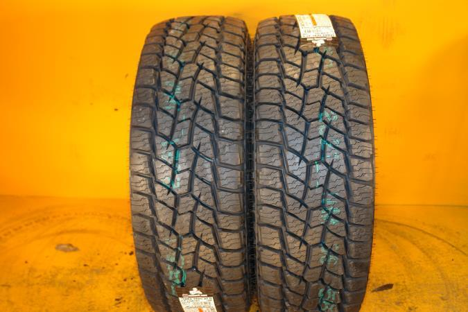 Used Tires Tampa >> HERCULES 265/75/16