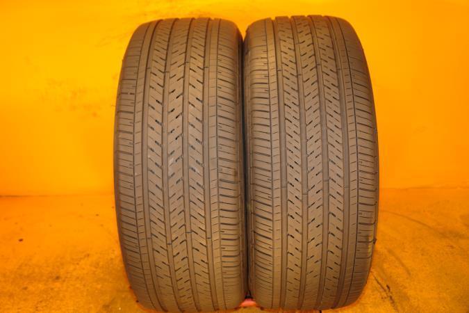 Michelin Pilot Hx Mxm4 >> MICHELIN 235/55/17