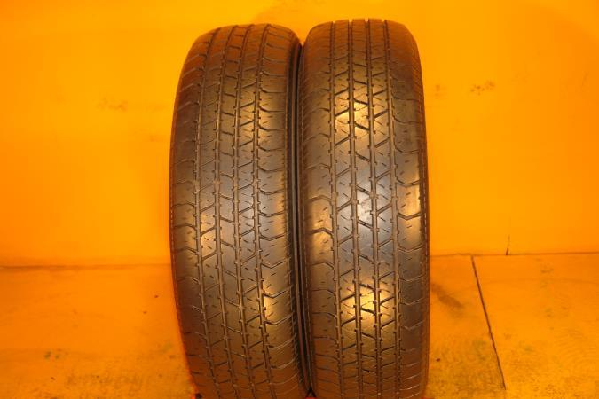 COOPER 215/75/14 - used and new tires in Tampa, Clearwater FL!