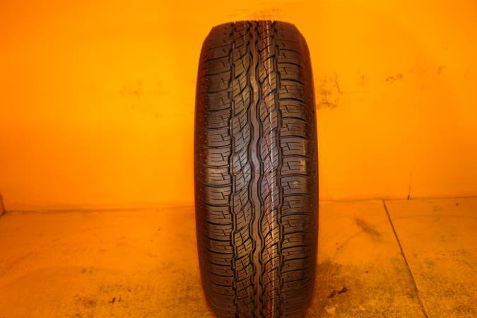 BRIDGESTONE 235/60/16 - used and new tires in Tampa, Clearwater FL!