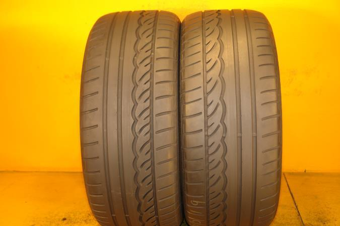 DUNLOP 255/40/19 - used and new tires in Tampa, Clearwater FL!