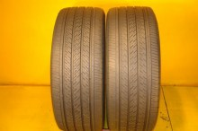 2 Used Tires 235/45/17 MICHELIN