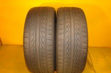 2 Used Tires 215/55/17 NEXEN