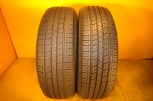 2 Used Tires 225/70/16 KUMHO