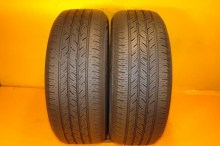 2 Used Tires 215/60/16 CONTINENTAL