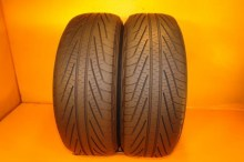 2 Used Tires 215/70/15 MICHELIN
