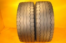 2 Used Tires LT 305/70/16 FALKEN