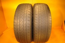 2 Used Tires 265/70/17 FIRESTONE