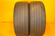 2 Used Tires 225/50/18 YOKOHAMA