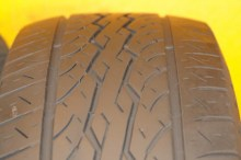 2 Used Tires 215/70/16 DUNLOP